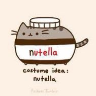 nutella-costume