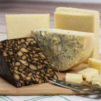 Irish Food Cheese