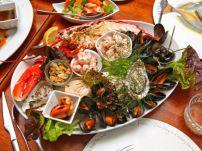 Irish Food Seafood