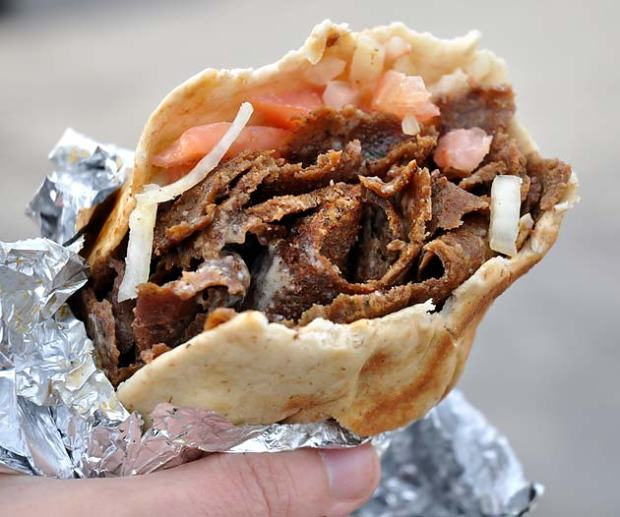 halifax donairs, canadian food, nova scotia food