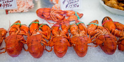 canadian food, new brunswick food, new brunswick tourism, canada tourism, canada 150, new brunswick lobster