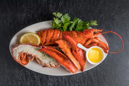 lobster nova scotia, nova scotia food, canadian history, canadian food