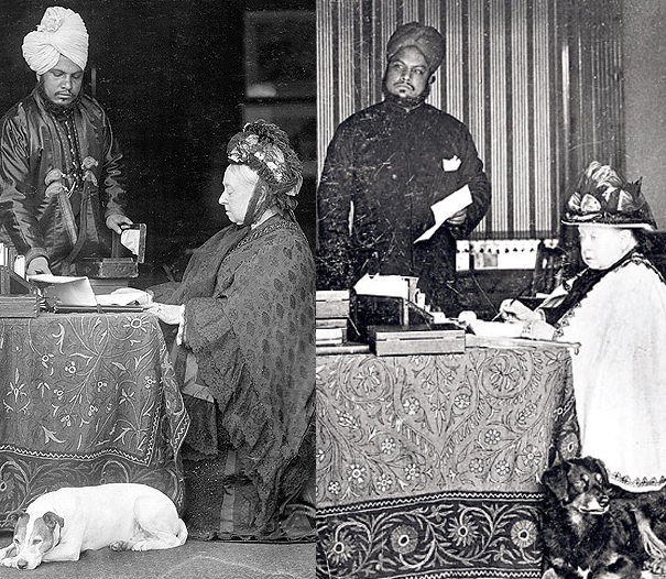 queen victoria and abdul, british curry, curry in england, history of curry in england, british food, british tourism